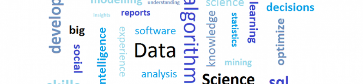 Data Scientists