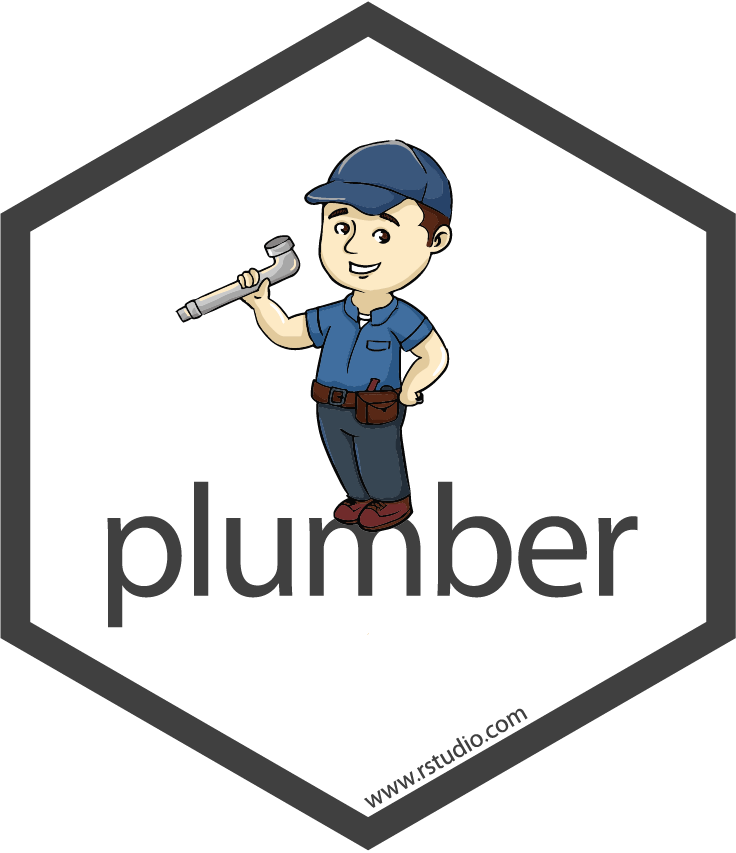 Plumber: Getting R ready for production environments? - Data Scientists